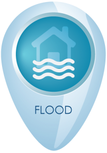 flood & water damage restoration services