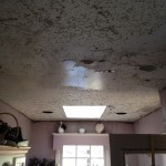 Mold Restoration by AOA -Before